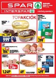 Spar akciós újság 2019. 06.27-07.03