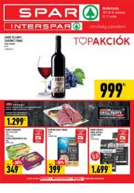 Spar akciós újság 2019. 06.06-06.12