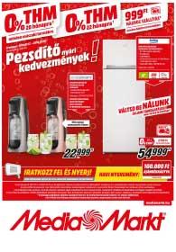 Media Markt akciós újság 2019. 07.17-07.28