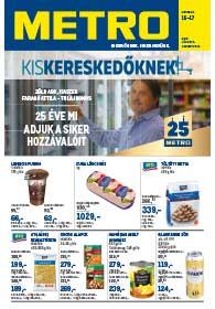 Metro Kereskedőknek katalógus 2019. 07.17-08.13