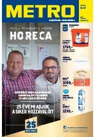 Metro HORECA katalógus 2019. 07.17-08.13