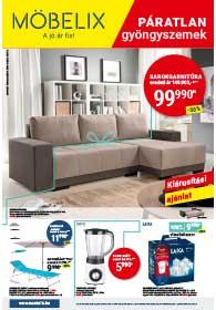 Möbelix akciós újság 2019. 07.04-07.17