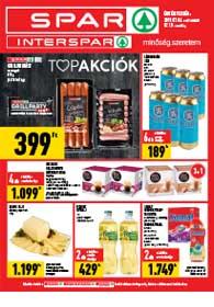 Spar akciós újság 2019. 07.04-07.10