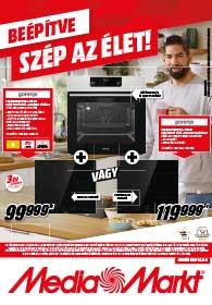 Media Markt akciós újság 2019. 08.05-09.01
