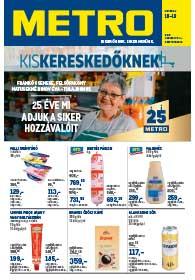 Metro Kereskedőknek katalógus 2019. 08.14-09.10