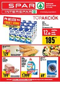 Spar akciós újság 2019. 08.08-08.14