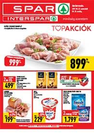 Spar akciós újság 2019. 08.22-08.28