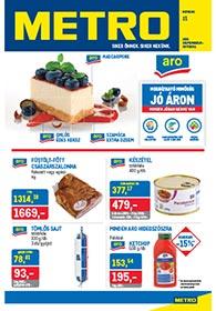 Metro Alacsony árak katalógus 2019. 09.25-10.08