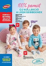 PEPCO akciós újság 2019. 09.26-10.09