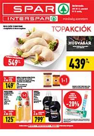 Spar akciós újság 2019. 09.12-09.18