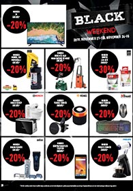 Interspar Black Friday 2019. 11.21-11.24