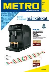 Metro Márkák katalógus 2019. 11.20-12.03