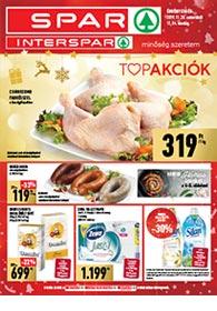 Spar akciós újság 2019. 11.28-12.04