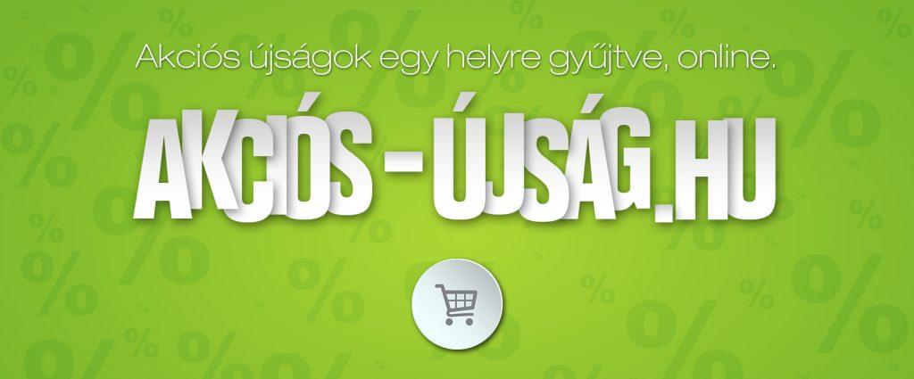 Webáruház - Akciós-Újság.hu - Ajánlott akciók, webáruházak