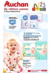 Auchan akciós újság 2020. 01.09-01.22