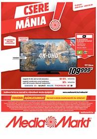 Media Markt akciós újság 2020. 01.29-02.09