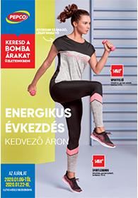 PEPCO akciós újság 2020. 01.09–01.22