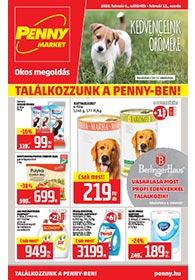 Penny Market akciós újság 2020. 02.06-02.12