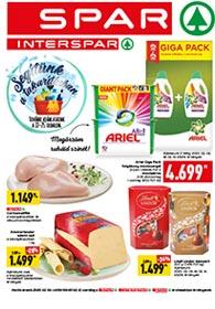Spar akciós újság 2020. 02.06-02.12