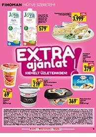 Spar Extra akciós újság 2020. 02.06-02.26