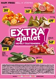 Spar Extra akciós újság 2020. 02.13-02.19