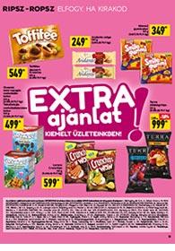 Spar Extra akciós újság 2020. 02.20-02.26