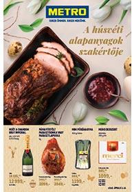 Metro Gourmet katalógus 2020. 04.01-04.14