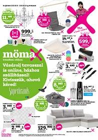 Mömax akciós újság 2020. 03.12-03.25