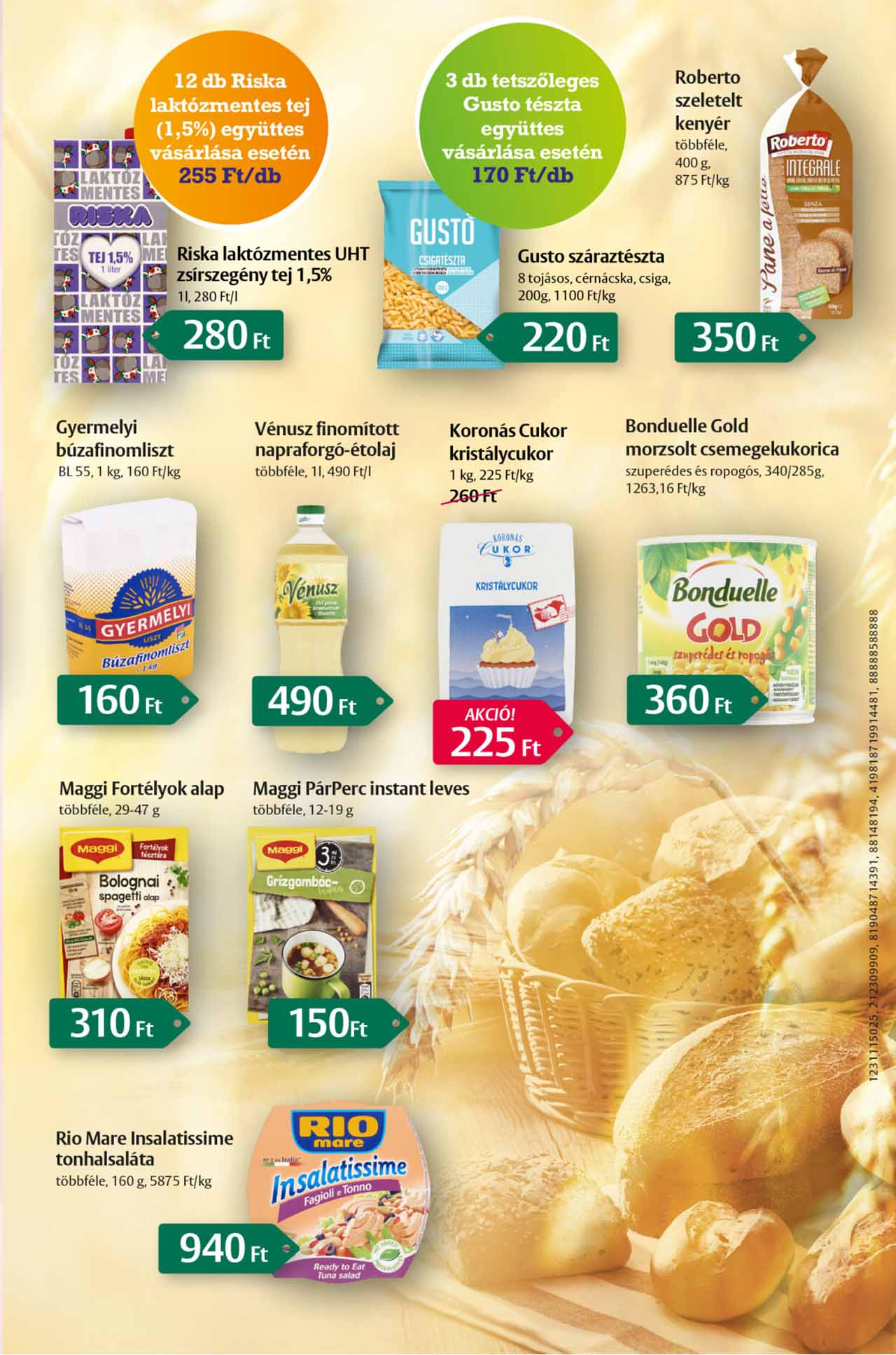 Euro Family akciós újság 2020. 04.30-05.06