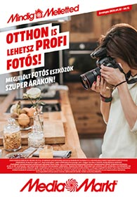 Media Markt akciós újság 2020. 04.02-04.13