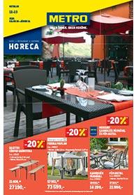 Metro HORECA katalógus 2020. 05.20-06.16