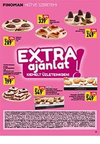 Spar Extra akciós újság 2020. 05.07-05.13