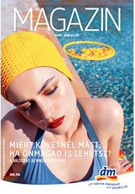 DM akciós újság 2020. 06.25-07.08