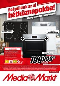 Media Markt akciós újság 2020. 06.04-06.30