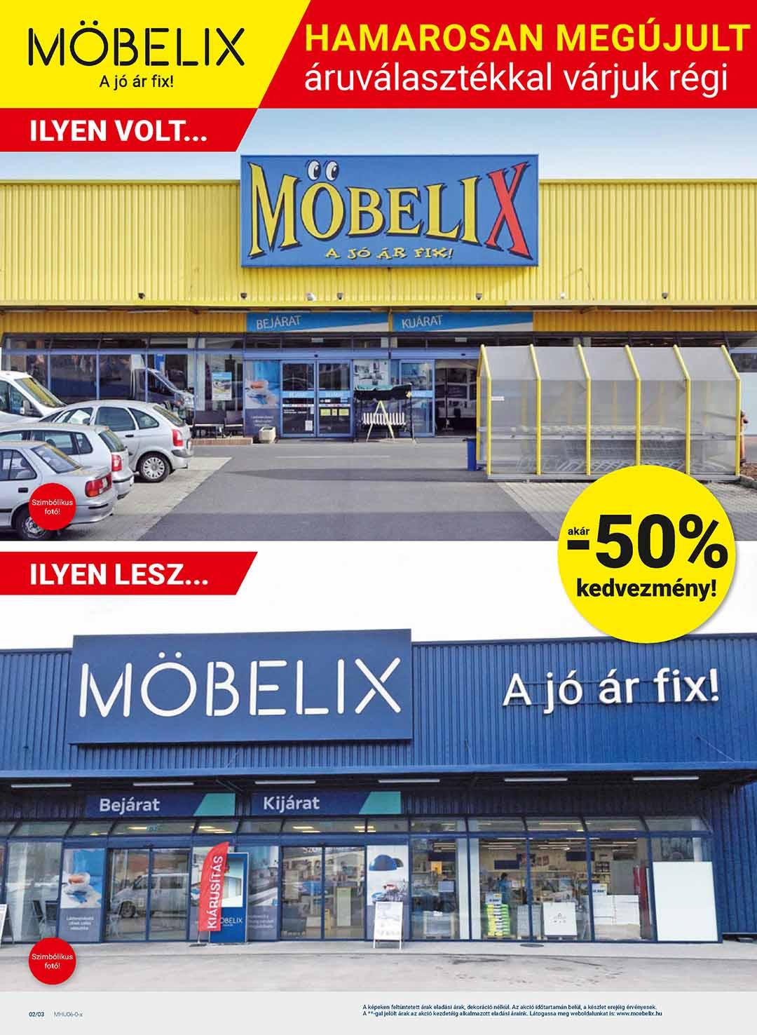 Möbelix Gyáli út akciós újság 2020. 06.04-06.21 - Akciós ...