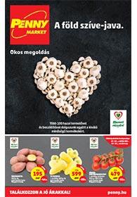 Penny Market akciós újság 2020. 07.02-07.08