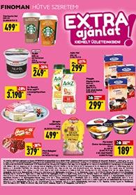 Spar Extra akciós újság 2020. 06.25-07.01