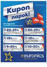 Euronics akciós újság 2020. 07.09-07.12