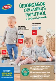 PEPCO akciós újság 2020. 08.06–08.12