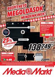 Media Markt akciós újság 2020. 08.06-08.31