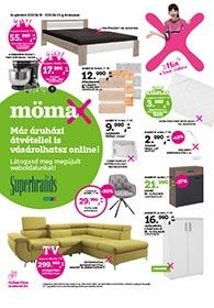 Mömax akciós újság 2020. 09.10-09.23