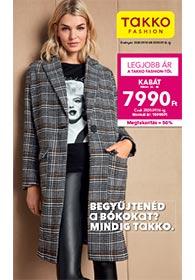 Takko akciós újság 2020. 09.10-09.16