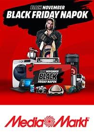 Media Markt Black Friday 2020. 11.06-11.08