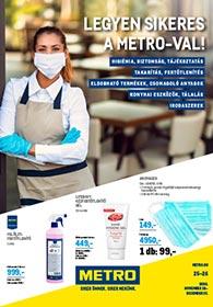 Metro HORECA katalógus 2020. 11.18-12.25