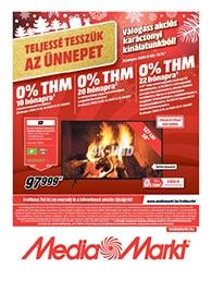 Media Markt akciós újság 2020. 12.02-12.13