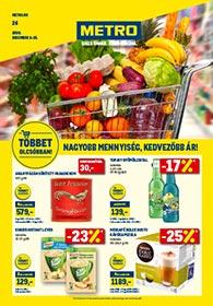 Metro Többet olcsóbban katalógus 2020. 12.02-12.15