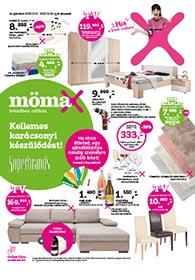 Mömax akciós újság 2020. 12.10-12.30