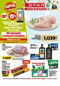 Spar akciós újság 2020. 12.17-12.24