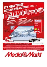 Media Markt akciós újság 2021. 01.06-01.17