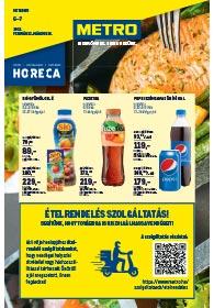Metro HORECA katalógus 2021. 02.17-03.16
